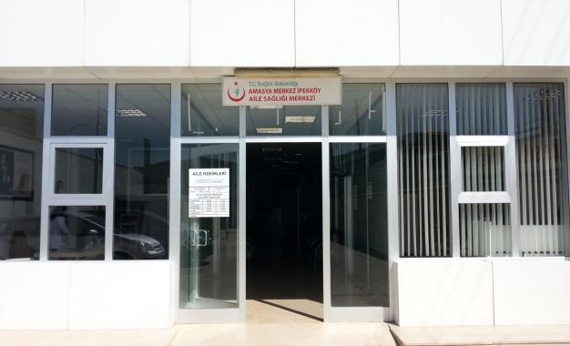 İpekköy Aile Sağlığı Merkezi