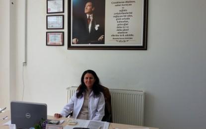 Dr. Berrin KANBOLAT