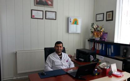 Dr. Cengiz AKIN